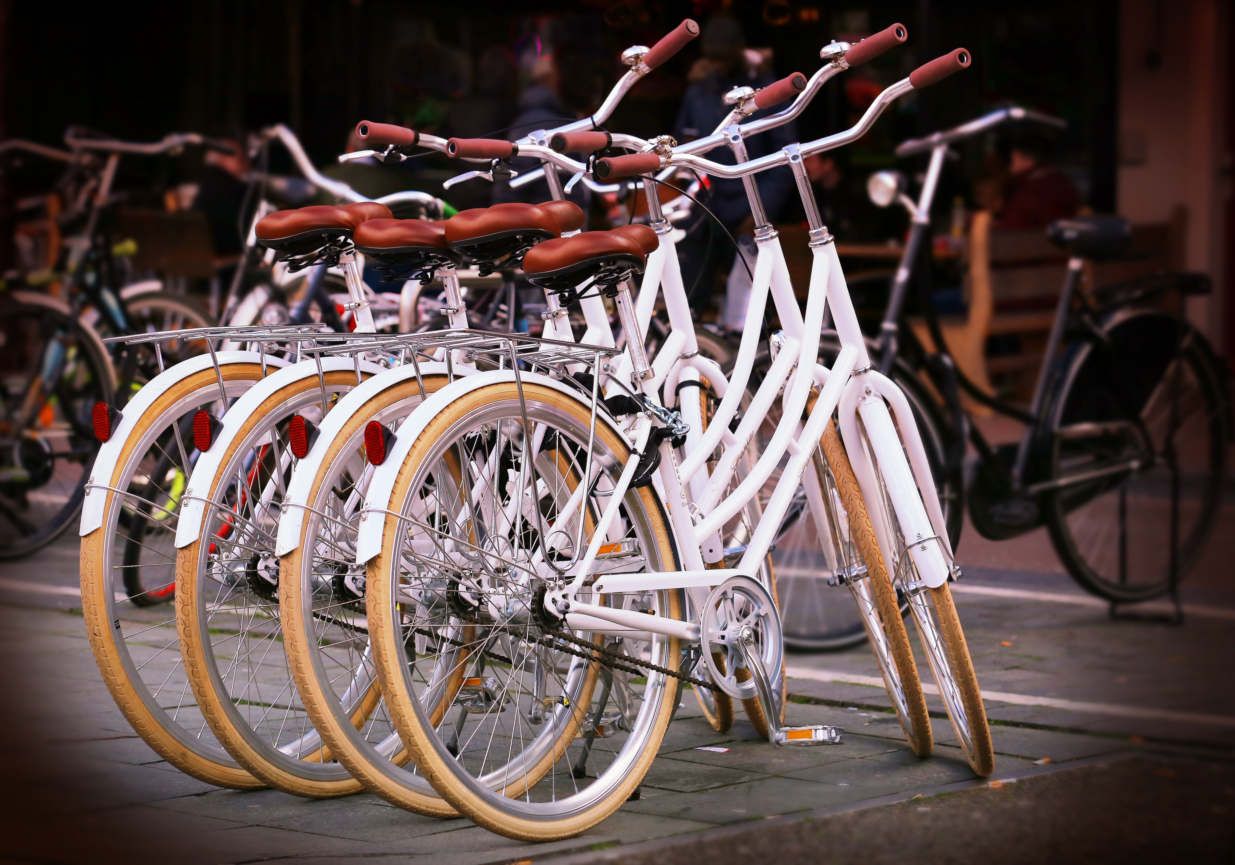 Health   Bicycles  pixabay  737190